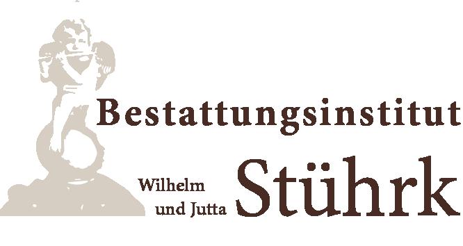Bestattungsinstitut Wilhelm und Jutta Stührk GbR